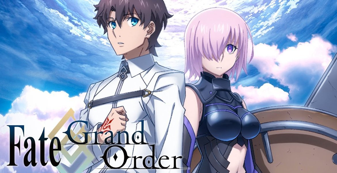 Fate/Grand Order – First Order –